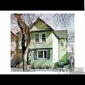 641 Bannatyne (Across from HSC) AVAILABLE IMMEDIATELY