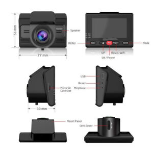 Dashcam for sale 170 degree wide angle Full HD