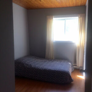 Roommate Wanted - Townhouse in Cowie Hill - Close to DT