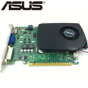 Refurbised ASUS Video Card GT640 3GB 192Bit DDR3