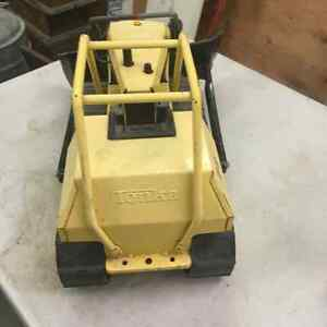 Vintage Mighty Tonka Tin Toy T9 Dozer Regina Regina Area image 3