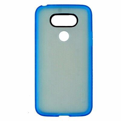 - Incipio Octane Impact Case for LG G5 - Clear Ghost and Blue