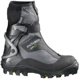 XC On-Off-trail boots