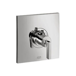 Hansgrohe 39711001 Axor Citterio Thermostatic Trim With Lever Ha