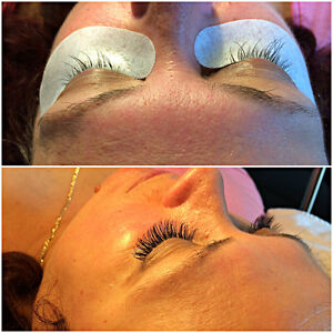 INDIVIDUAL EYELASH EXTENSIONS Kitchener / Waterloo Kitchener Area image 6