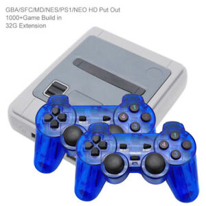 HD Video Game Console 64 Bit Retro Game Player