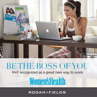 Rodan and Fields - Join the team and live the dream!