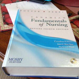 Free Canadian Fundamentals of Nursing