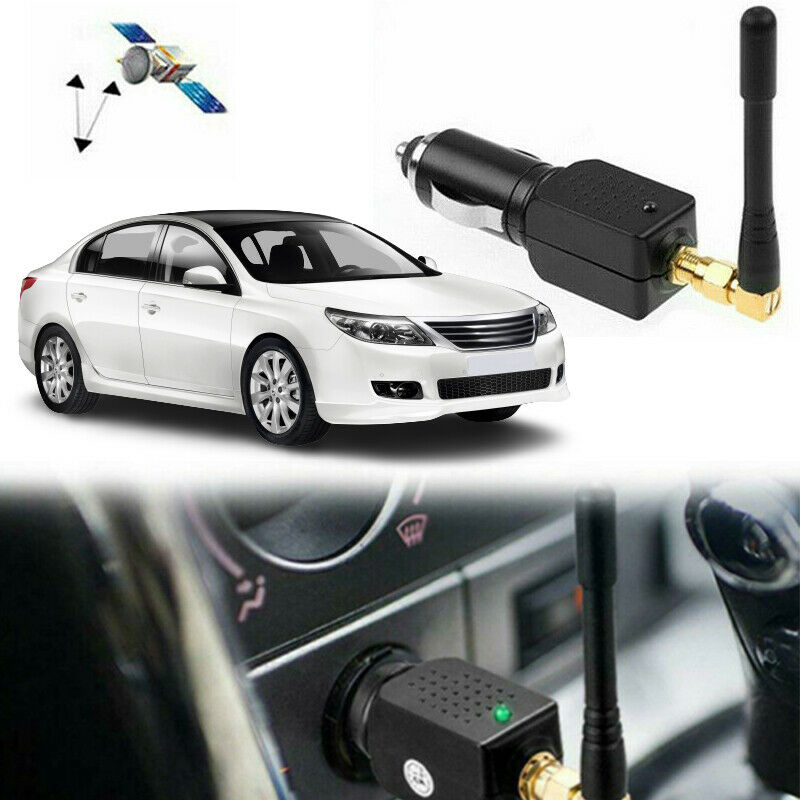Jammer Shielding Instrument Car Anti-Position Satellite Signal Interference