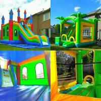 Bouncy Castle Weekday Super Special - $120