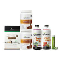 Nutritional Guidance with Isagenix