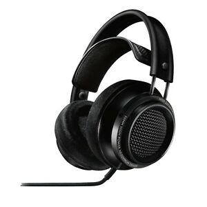 !!!BRAND NEW!!! Philips X2/27 Fidelio Premium Headphones, Black