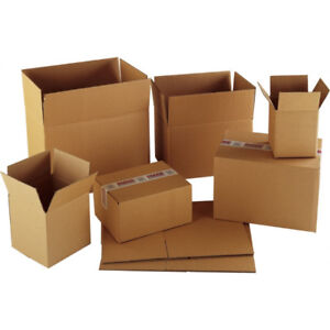 Card Board Boxes for sale