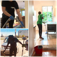 Nettoyage Airbnb I A1CleaningServices.ca