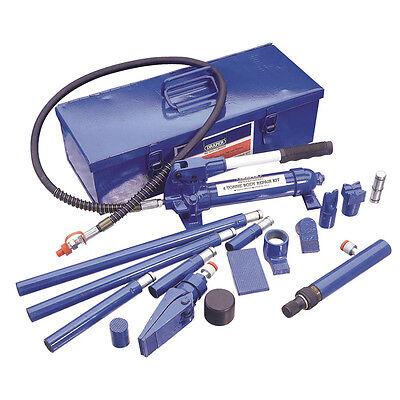 Draper BR4/KIT 4 Tonne Hydraulic Body Repair Kit 37874