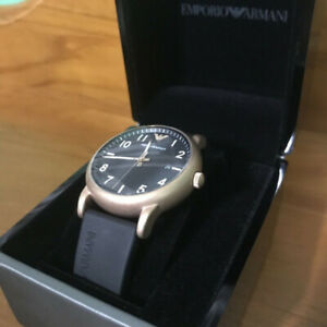 Brand New Men's Emporio Armani Watch
