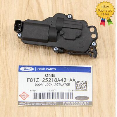 Power Door Lock Actuator Motor Left DRIVERS SIDE Fit for Ford Lincoln covid 19 (Sable Power Door Lock Actuator coronavirus)