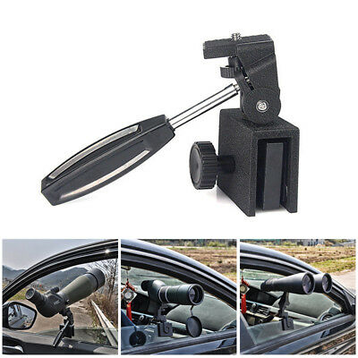 Gosky Adjustable Vehicle Car Window Mount-binocular Spotting Scope Window Mount Easy To Lubricate Cameras & Photo Binocular Cases & Accessories