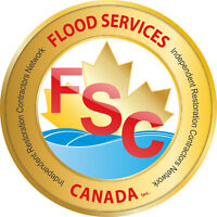 Flood Cleanup in TORONTO Area 416-302-2107
