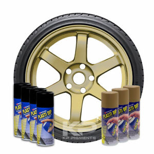 Plastidip Vintage Gold. Lowest price!!