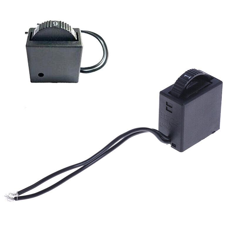 Electric Power Tool Plastic Speed Controller Switch FA-8/1FE 5E4 6 Positi~idM^m^
