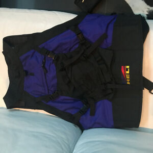 North Face Hydration Vest
