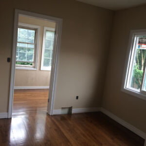 2    BEDROOM  APARTMENT  —  AVAILABLE  DECEMBER 1