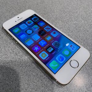 iPhone 5s , 32 GB