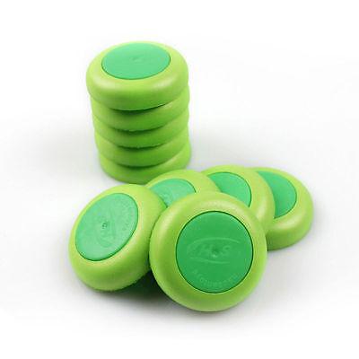 Disc Darts For Refill Nerf Vortex Proton Vigilon Blasters (Disc Gun)