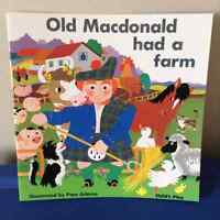 Variety of nursery stories and songs......New!