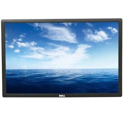 "Dell UltraSharp U2412Mb 24"" 1920 x 1200 LED Backlit IPS Monitor - No stand"