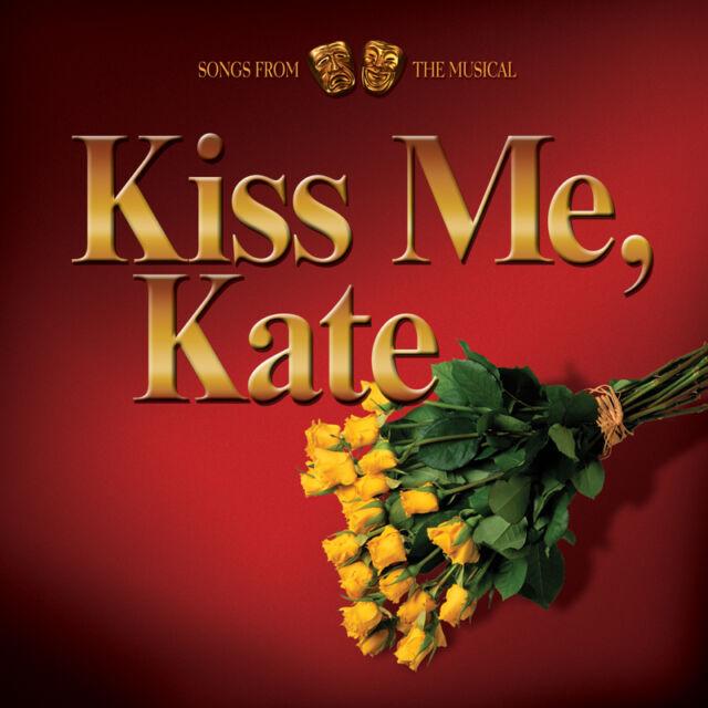Kiss Me, Kate CD