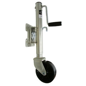 SWIVEL JACK 1200 LBS CAPACITY  NEW $44.25