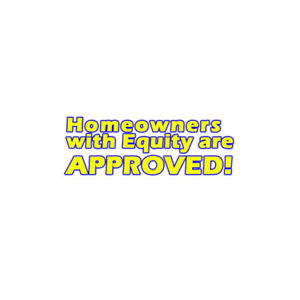 Equity Take Out Your Approved