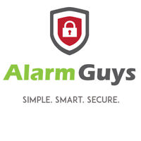 Alarm Guys - Get Up To $1500 In FREE Equipment!