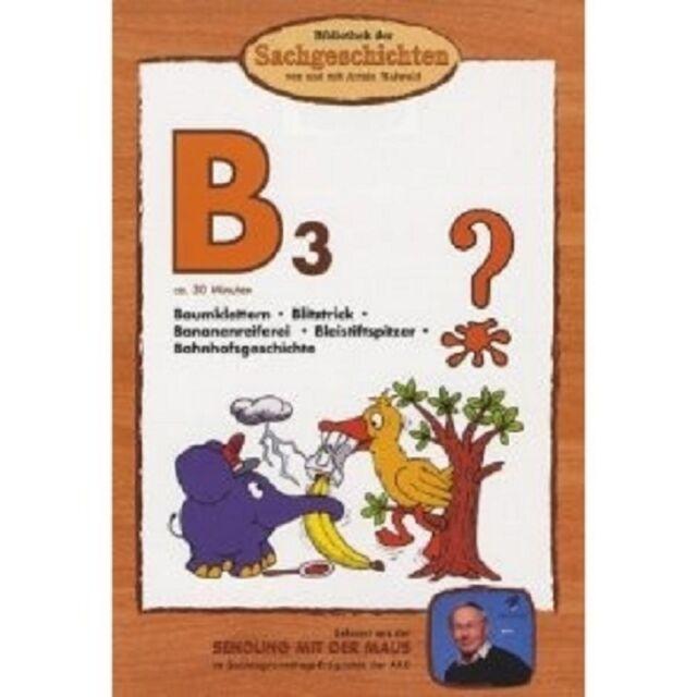 BIBLIOTHEK DER SACHGESCHICHTEN(B3):BLITZTRICK.. DVD NEU