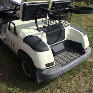 2004 Yamaha GAS Golf Cart