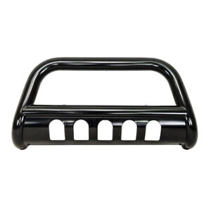 "NEW 3"" Black Bull Bar / Grille Guard for 2009-18 DODGE RAM 1500"
