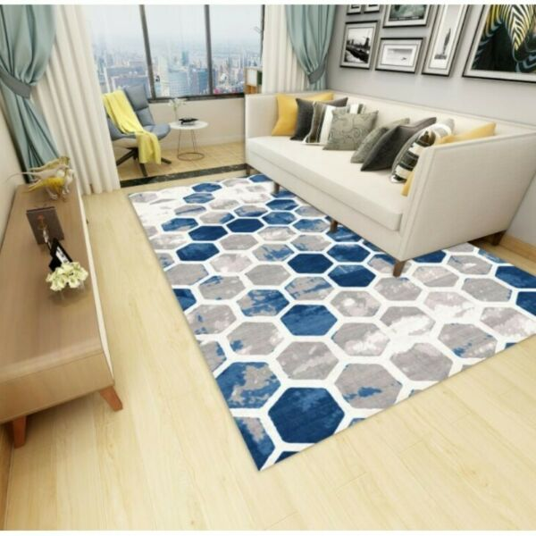 F002 Flannel Carpet/Nordic/Scandinavian/Velvet feel Rugs