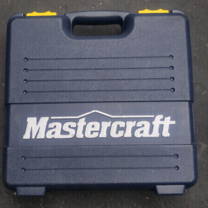18V drill with case