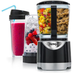 Ninja Kitchen Pulse System Blender Frozen Slush Drink
