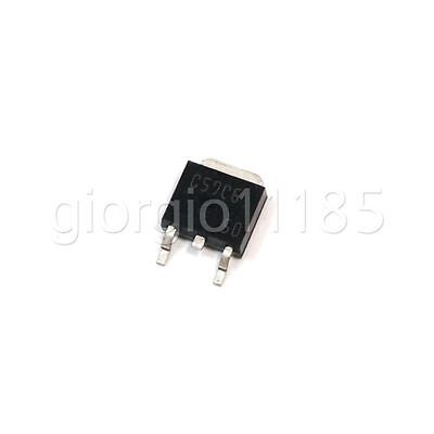 Us Stock 20pcs Transistor Sanyo To-252 Smd Smt 2sc5706 C5706 2sc5706-tl-e