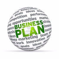 Business plans and loans available