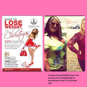 Looking For 10Serious People to Lose 5-10+ lbs before Christmas! Edmonton Edmonton Area image 1