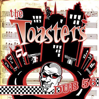 The Toasters Dub 56 2CD set ska 2tone OFFICAL SOURCE! Megali