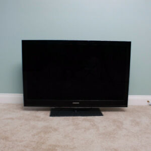 "samsung 46"" lcd tv for sale"