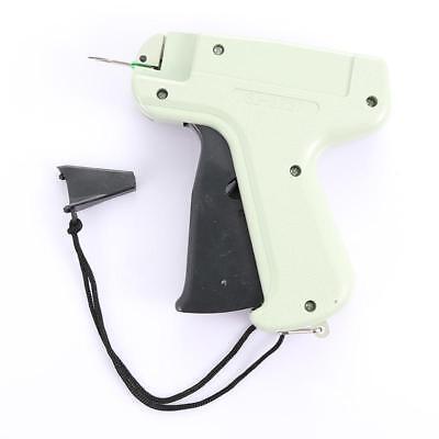 Portable Regular Clothing Garment Price Label Tagging Tag Gun Needle Machine New