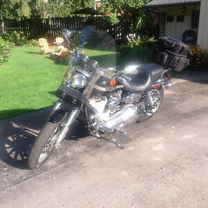 DYNA SUPERGLIDE-REDUCED