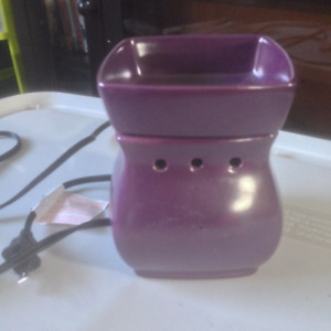 NEW & used Warmers & Candle stuff