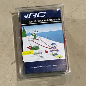 RC Kids Ski Harness